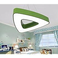 MeloveCc Kronleuchter Kreative Haushalt Beleuchtung Und Chic Persönlichkeit  Und Das Schlafzimmer Restaurants Bars Lampen Kinderzimmer Farbe