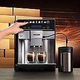 Siemens EQ.6 Plus s700 TE657503DE Kaffeevolla...Vergleich