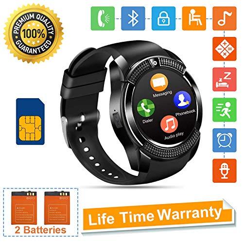 Tipmant SN07 Smartwatch Fitness Armband (Black SN08)