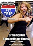 Fit Trip with Kimber Westphall by Kimber Westphall