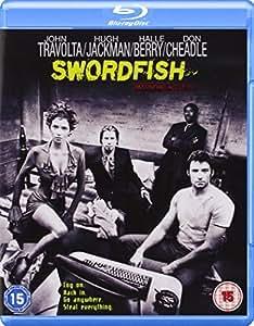 Swordfish [Blu-ray] [2001] [Region Free]