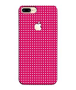 Fuson Designer Back Case Cover for Apple iPhone 7 Plus (Logo View Window Case) (Girl Friend Boy Friend Men Women Student Father Kids Son Wife Daughter )