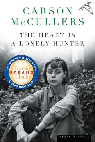 The heart is a lonely hunter ebook carson mccullers amazon the heart is a lonely hunter von mccullers carson fandeluxe Epub