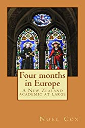 Four months in Europe