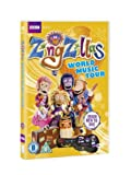 ZingZillas World Music Tour [DVD]
