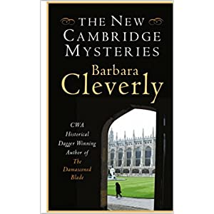 The New Cambridge Mysteries