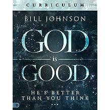 God Is Good Curriculum