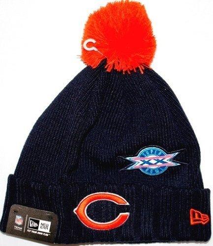 chicago-bears-new-era-nfl-super-bowl-champions-commemorative-knit-hat-chapeau