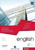 interaktive sprachreise intensivkurs english: das sprachlernsystem für jede lernanforderung / Paket: 1 DVD-ROM + 3 Audio-CDs + 2 Textbücher - Hueber, Verlag GmbH & Co. KG