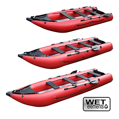 WET-Elements Schlauchboot Rover-Serie