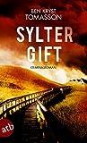 Sylter Gift: Kriminalroman (Kari Blom ermittelt undercover, Band 4)