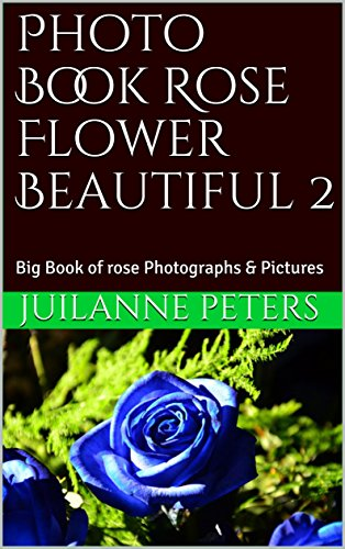 photo-book-rose-flower-beautiful-2-big-book-of-rose-photographs-pictures-english-edition