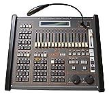 Rhino 512?DMX Stage DJ Konsole f?r Party Pub Night Club DJ KTV beweglichen K?pfe Controller