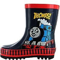 Thomas The Tank Engine 3D Boys Wellies/Welly/Wellington Boots (5,6,7,8,9,10) (UK 7 Infant)