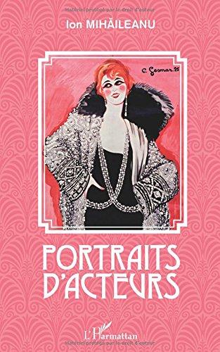 PORTRAITS D'ACTEURS