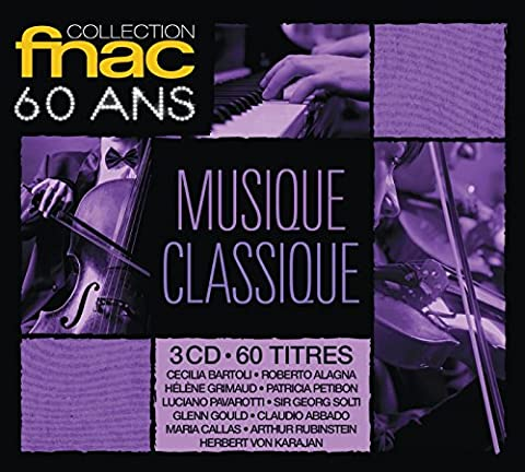 Jean Lopez Berlin - Collection Fnac 60 Ans