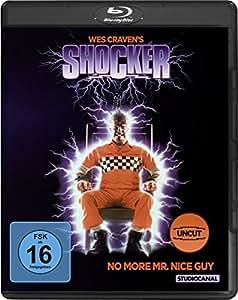Shocker - Uncut [Blu-ray]