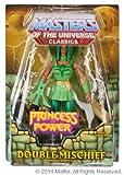 She-Ra Princess of Power Classics Exclusive Figure Double Mischief