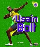 Usain Bolt (Amazing Athletes (Paperback))