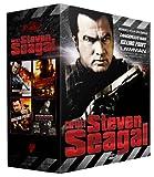 Steven Seagal : Rendez-vous en enfer + Dangerous Man + Killing Point + Lawman 1ère & 2ème partie