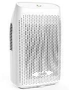 Specifiche:   - Capacità del serbatoio dell'acqua: 2000 ml  - Alimentazione: AC 100 - 240V  - Cavo adattatore: circa 180 cm   Contenuto del Pacchetto:   2L Deumidificatore con alimentatore  Manuale utente in inglese