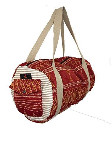 [FLAME] Tasche casual bag Bering für jeden Anlass geeignet, Schulter oder Hand. Reisetasche , Outdoor-Sport. Perfekt als Handgepäck . LIMITED EDITION Blue Anchor 011
