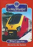 Im Führerstand. Lickey Voyager. Bristol - Birmingham - Derby, 1 DVD-Video
