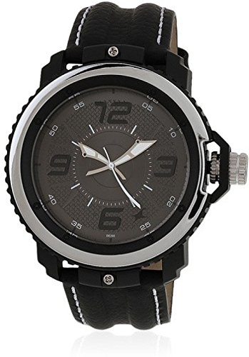 51xISptNmxL - 38017PL01 Fastrack Grey for Men