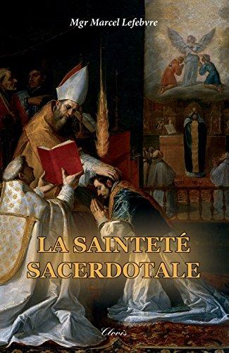 La sainteté sacerdotale