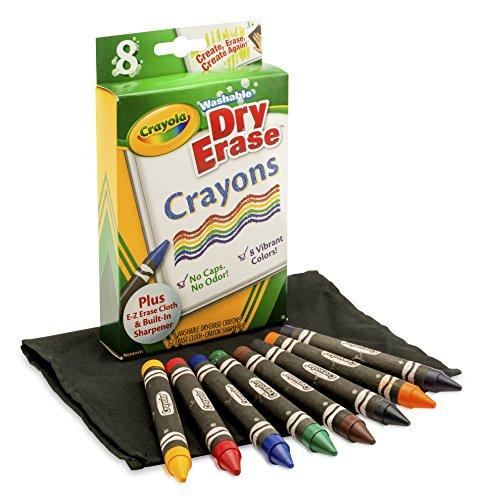 crayola-98-5200-activits-cratives-dessin-et-feutres-8-crayons-a-la-cire-effacable