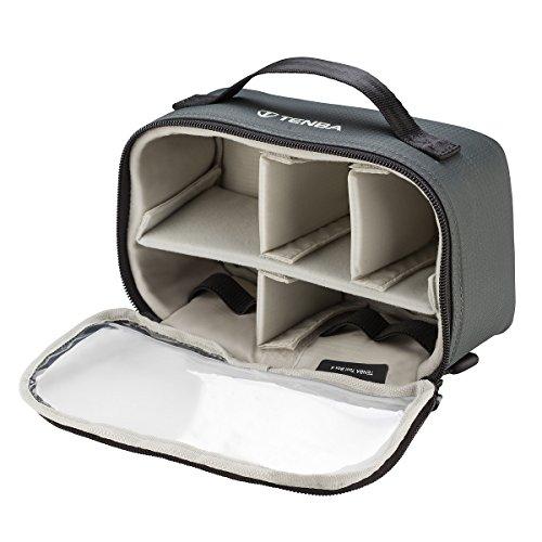 Tenba Tool Box 4 Tasche grau -