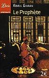 Le Prophète - J'AI LU - 21/04/2004