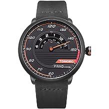 bd5590eabd3c Reloj velocimetro deportivo motor coches