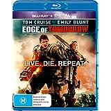 edge of tomorrow - live die repeat