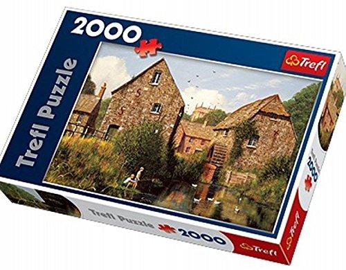 trefl-27078-childhood-memories-puzzle-2000-piece