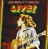 Live ! : includes complete lyrics & 1 bonus track / Bob Marley & the Wailers, groupe voc. et instr. | Marley, Bob
