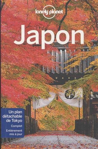 Japon (1Plan détachable) par Collectif