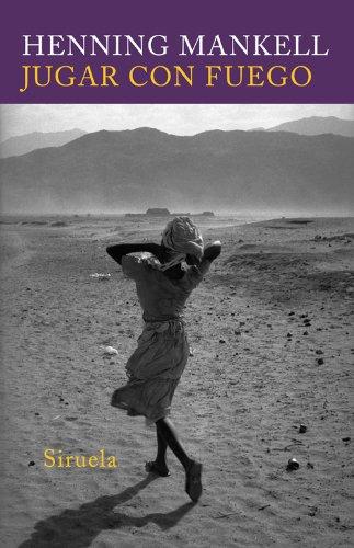 Jugar con fuego (Las Tres Edades nº 156) por Henning Mankell