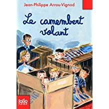 Camembert Volant (Folio Junior)