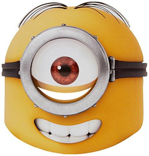 Despicable Me 2 - Ich einfach unverbesserlich Minion Stuart Maske (Stuart Kostüm Kind)