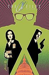 X-Files: Season 11 Volume 1