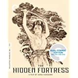 Criterion Collection: The Hidden Fortress