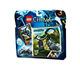 LEGO Legends of Chima 70109 - Schlingpflanze - LEGO