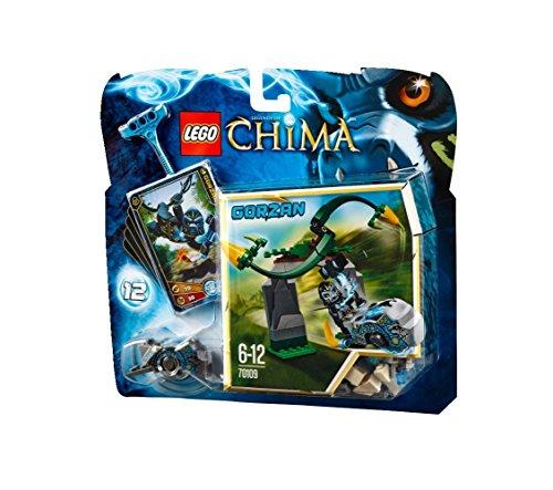 LEGO Legends of Chima 70109 - Schlingpflanze -