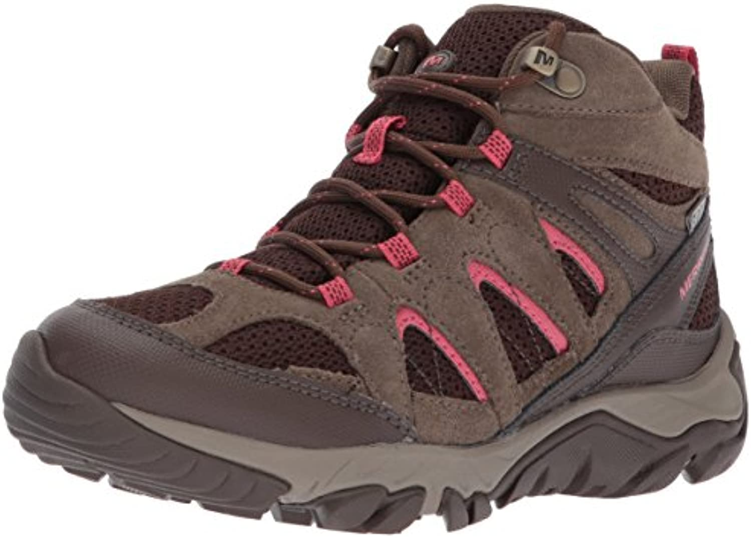 MerrellOUTMOST Mid Vent WTPF - Outmost Mid Vent WTPF Donna | In Linea Outlet Store  | Uomini/Donna Scarpa