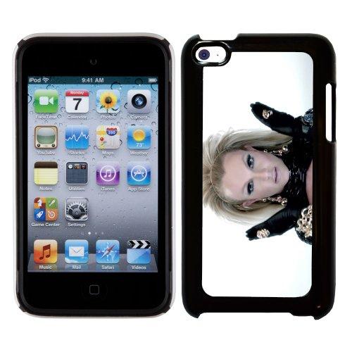 apple ipod Design Britney Spears Schutzhülle für Touchscreen 4th Generation Gen Hardcover Schutzhülle (13) 4th Generation Ipod Fall