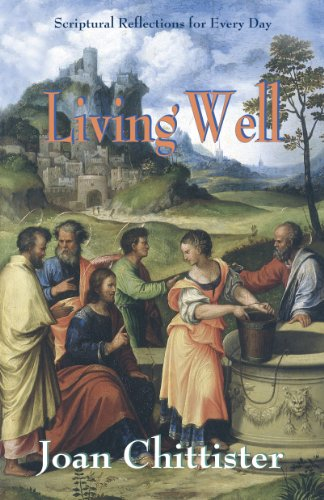 Living Well: Scriptural Reflections for Every Day (English Edition)
