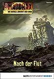 Ian Rolf Hill: Maddrax - Folge 451: Nach der Flut