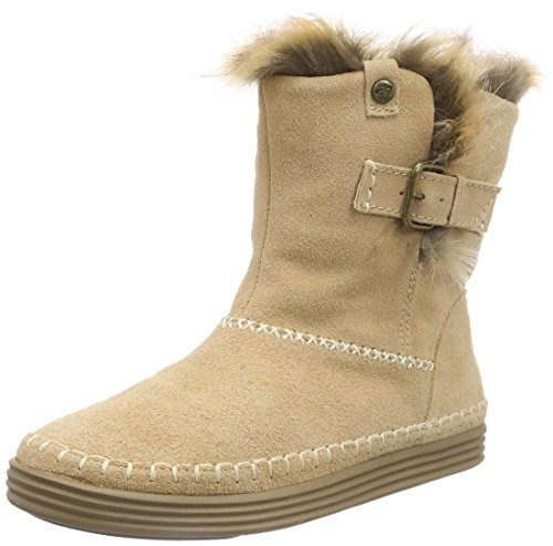 Roxy - Ashley J Boot, Scarpe Da Neve da donna Marrone (tan)
