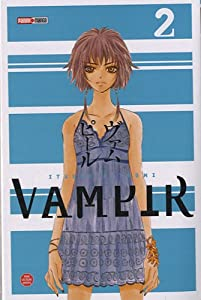 Vampir Edition simple Tome 2